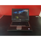 Laptop Dell Latitude D620 C2d, 160gb Hdd, 2ram ¡disponible!