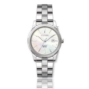 Reloj Citizen Eu6070-51d Acero Inoxidable Eu6070