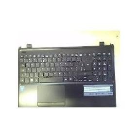 Carcaça Teclado + Touch Notebook Acer Aspire 4739-6864