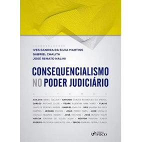 Consequencialismo No Poder Judiciario