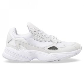 competitive price 7c425 af119 Tenis Zapatillas adidas Falcon W Hombre Importadas