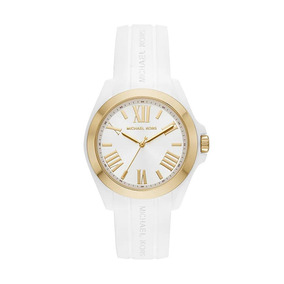 e772a1cddd5fc Relogio Michael Kors Pulseira Bicolor - Relógios no Mercado Livre Brasil