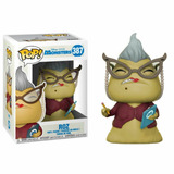 Funko Pop! Disney: Monsters Inc, Roz 387