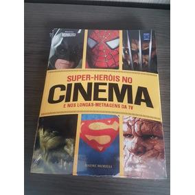 Super Heróis No Cinema E Nos Longas-metragens Da Tv