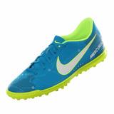 Tenis Nike Mercurial Vortex Azules - Deportes y Fitness en Mercado ... 013f0049feb58