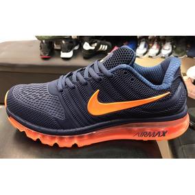 3025abd9e8d32 Zapatillas Nike Originales - Tenis Nike para Hombre en Mercado Libre ...