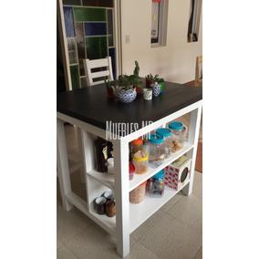 Mesa Isla Cocina - Muebles de Cocina en Mercado Libre Argentina