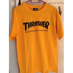 Playera Thrasher Original +envío Gratis