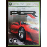 Project Gotham Racing 3 - Xbox 360 - Game Freaks