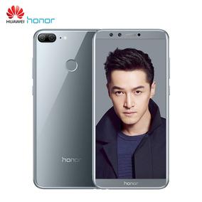 c680b9c0a45f7 Teléfono Móvil Huawei Honor 9 Lite 4g De Octa-core 13mp Cu