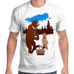 Camiseta Ze Colmeia - Camisetas e Blusas no Mercado Livre Brasil 84eeab6f725be
