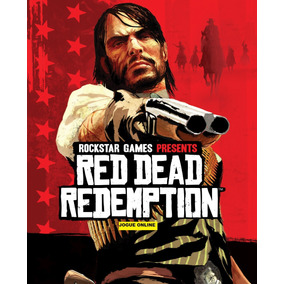 Red Dead Redemption Xbox Digital Online