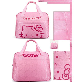 Bolsa Feminina Hello Kitty Original Casual 33889