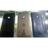 Tapa Huawei P Smarth Original Sellada - Colores Tienda