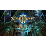 Starcraft 2 Legacy Of The Void Promocion Limitada Battle Net