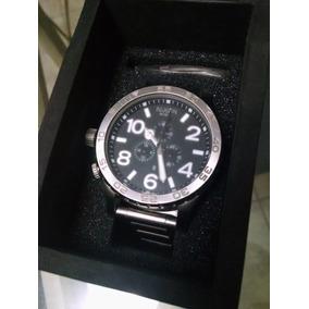 c9d245161d1 Relogio Nixon 5130 Preto - Relógios De Pulso no Mercado Livre Brasil