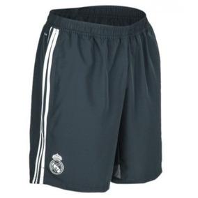 Madrid ShortsBermudas Azul Bermuda Y Atletico Pantalones De H2I9WDEY