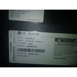 Vendo Placas De Tv Lg 39ln5700