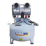 Compressor Pistão 1,0 Cv Odontológico Hobby 110v Pbh100/30