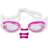 Óculos De Natação Nike Espelhado Barato! - Esportes e Fitness no ... 0f0caff627