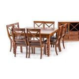 Mesa Extensible Ikea - Juegos de Comedor De 8 Sillas en Mercado ...
