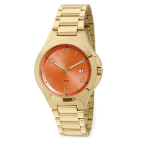 Relógio Condor Feminino Co2115sw/4l