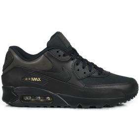 zapatillas nike air max negras precio