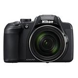 Cámara Digital Nikon Coolpix B700