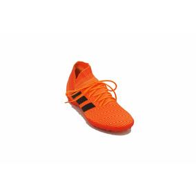 Botin Nemeziz Naranja - Botines en Mercado Libre Argentina 61314318b5461