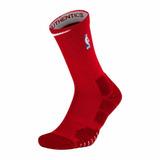 Calcetas Nike Nba Elite Quick Rojo