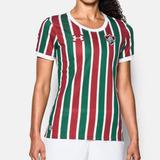 410b0b425be83 Camisa Do Fluminense Feminina Personalizada no Mercado Livre Brasil