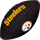 Bola Futebol Americano Nfl Pittsburgh Steelers Wilson Wtf1 - Bolas ... c1927cf653766