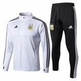 ec0a8e5dff Agasalho Seleção Argentina Adidas no Mercado Livre Brasil
