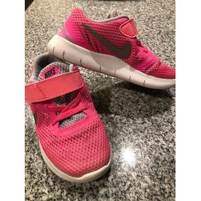 07c16bb73017a Zapatillas de Deporte Nike Botitas para Niñas en Mercado Libre Argentina