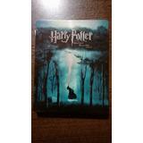 Harry Potter Y Las Reliquias De La Muerte 1 Steellbook