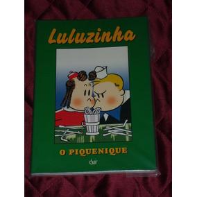 Luluzinha - O Piquenique - Editora Devir