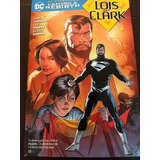 Dc Comics Superman Lois And Clark Latino