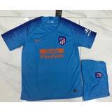 43e035680948d Camiseta Atletico Madrid Niños en Mercado Libre Colombia