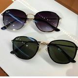 2a8fe157c992f Ray Ban Replica Perfeita Oculos Round no Mercado Livre Brasil