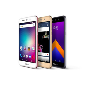 Telefonos Android Blu Grand X Universal. Memoria 8gb|1gb Ram