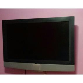 Televisor De 37 Pulgadas Plasma Lcd Full Hd ( Aoc)