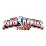 Power Rangers 5ª Temporada - Turbo 4 Dvds