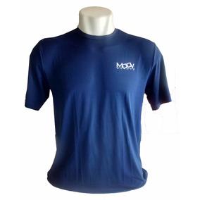 Kit 8 Camisetas Dry Fit Corrida Academia Masc Tecido adidas 65b04ac85f03d