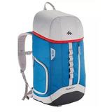 Mochila Térmica Bolsa Térmica Cooler 30 Litros Azul