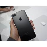 iPhone 7 Plus 32gb Novo (origina)!! 1 Ano De Garantia Apple!