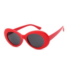 Óculos Vermelho Kurt Cobain - Óculos no Mercado Livre Brasil 021b88fcb8