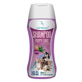 Petbac Shampoo Para Cachorros Puppy Care