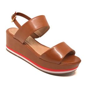 e88154311 Sapatilha Caramelo Janaina Mariotta - Sapatos no Mercado Livre Brasil