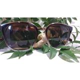 35321f96b Oculos Atitude 5221 Marron no Mercado Livre Brasil