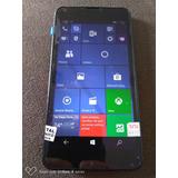 Celular Microsoft Nokia Lumia 640 40gb De Memória